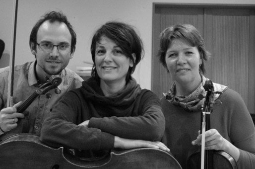 Optiker Köniz, Liebefeld, Events, Trio Recital